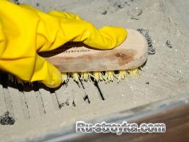 Как чистить камин