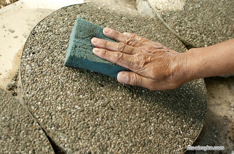 Рецепт стирального порошка своими руками