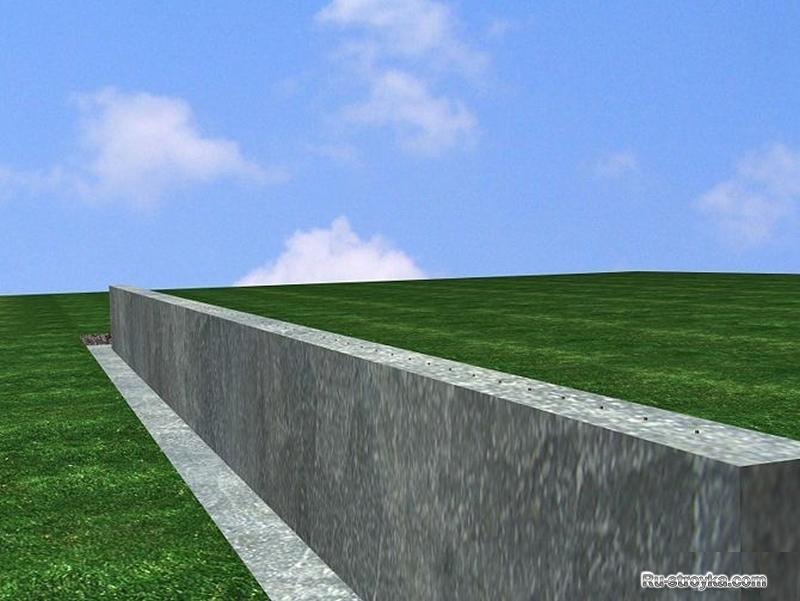 Штукатурка бетонных стен методом «набрызга» своими руками 28