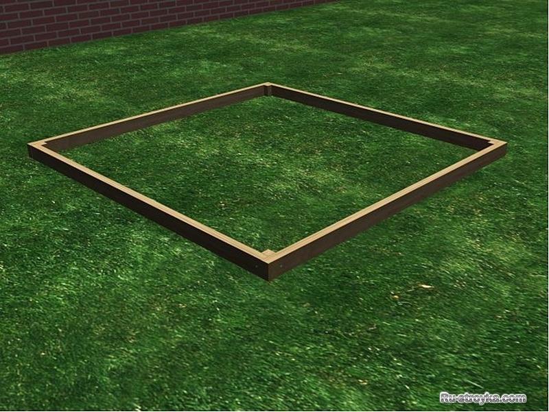 Как построить красивый дом в симс 4 - 085