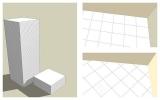 Расчет и укладка керамической плитки своими руками
