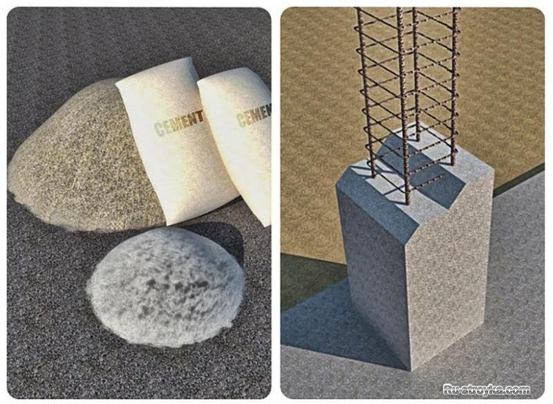 Повышение прочности бетона своими руками 79