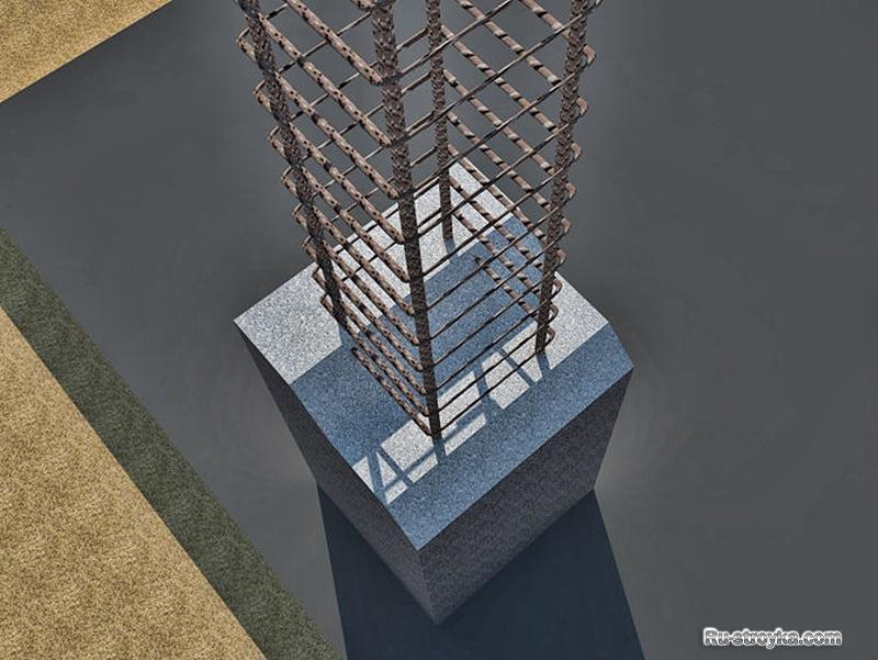 Повышение прочности бетона своими руками 87