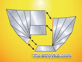 Как построить солнечную плиту за час