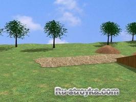 Как построить землянку
