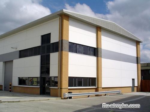 Как определиться с размерами быстровозводимого здания
