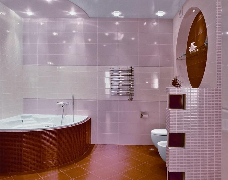Установка,монтаж и подключение угловой ванны в Москве и Подмосковье!