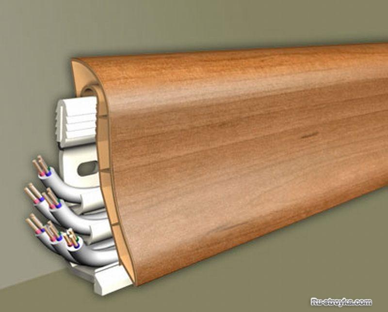 варианты ювелирных электротехнические плинтуса фото профессионального