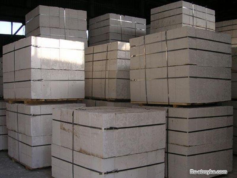 Недостатки ячеистого бетона купить коронки по бетону бу