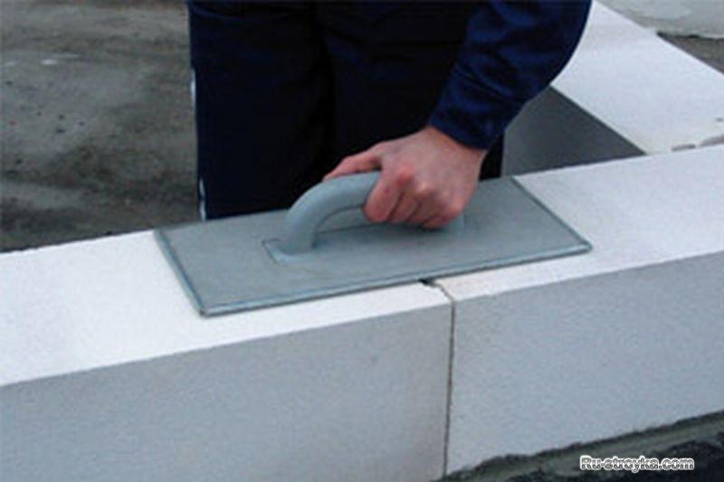 Недостатки ячеистого бетона графики водопотребности бетонных смесей