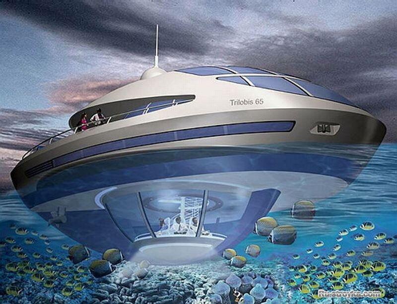 всего подводные дома картинки цветовая гамма, свойственная